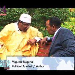 Capital Talk with Miguna Miguna, K24 TV, 14 Jul 2012. Part 2