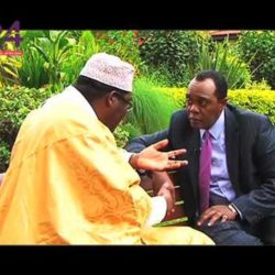 Capital Talk with Miguna Miguna, K24 TV, 14 Jul 2012. Part 3
