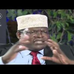 JKL with Miguna Miguna, KTN, 2 Mar 2016. Part 3