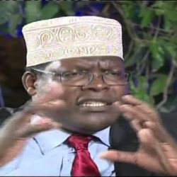 JKL with Miguna Miguna, KTN, 3 Feb 2016. Part 3