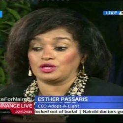 The Nairobi Gubernatorial Debate, KTN, 14 Sep 2016. Part 2