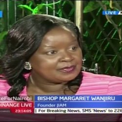 The Nairobi Gubernatorial Debate, KTN, 14 Sep 2016. Part 3