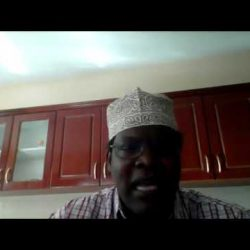 Miguna Miguna 6th Transformative discourse on Facebook Live, April 2, 2017