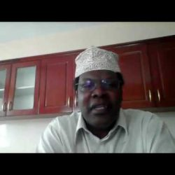 Miguna Miguna 7th Facebook Live. The Revolutionary Discourse, April 11, 2017
