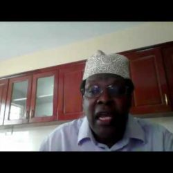 MIGUNA MIGUNA 8th Livestream Revolutionary Discourse, Sunday, April 16, 2017