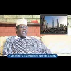 Miguna Miguna's Transformative Manifesto for Nairobi. May 1, 2017, Part 2