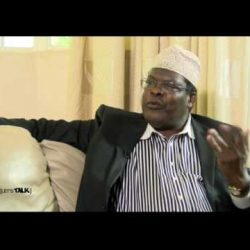 "Let's Talk ""Miguna Miguna"" with Leo on Family Media TV.  June 2, 2017"