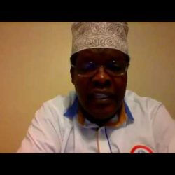 Miguna Miguna on why Nairobi must be liberated on August 8, 2017. Jun 22, 2017