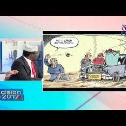 Assessing what Kenyans can expect in the second term of devolution. August 22, 2017