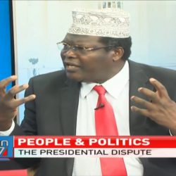 IEBC does not need Raila to tell them to deliver evidence – Miguna Miguna, August 29, 2017