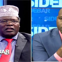 Kenya's best lawyers on how NASA can win at the Supreme Court – Sidebar.  August 17, 2017